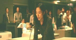 青島くんは。青島くんはね。重い病気なの。