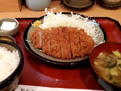 川崎/とんかつ「多つ田」