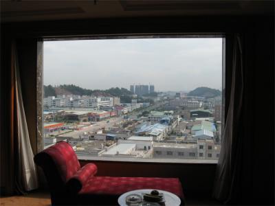 東莞・太子酒店