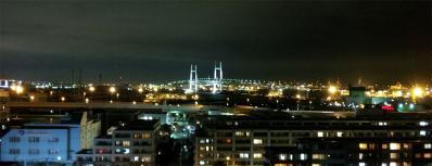夜景クイズ