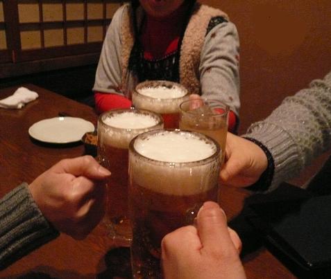 P1170499_乾杯
