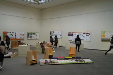 名芸卒展2011-02