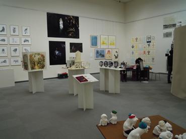 名芸卒展2011