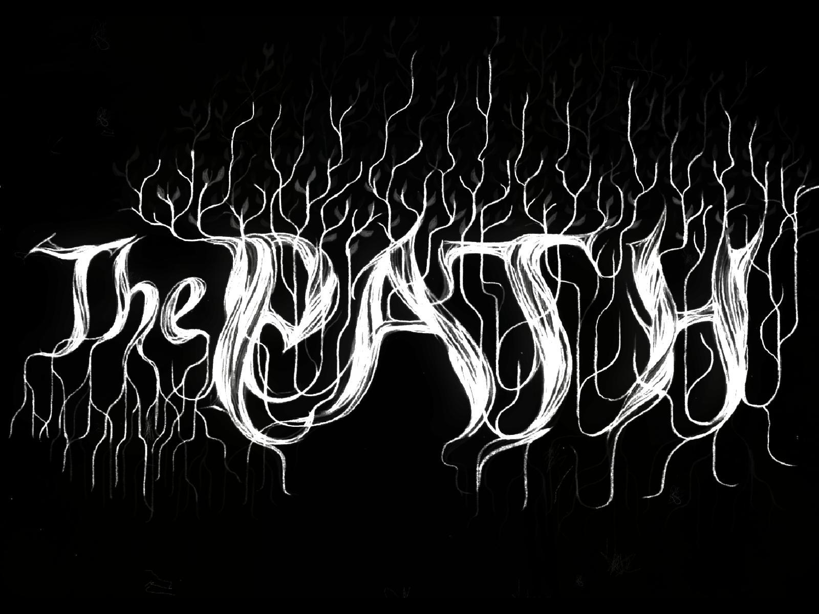 PC,steam,THE PATH,ザ パス,title