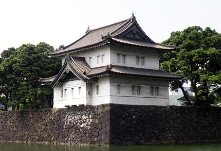 s江戸城巽櫓