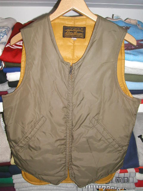 1960DOWNVEST 002