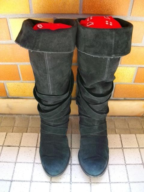 コンチョとブーツ 017