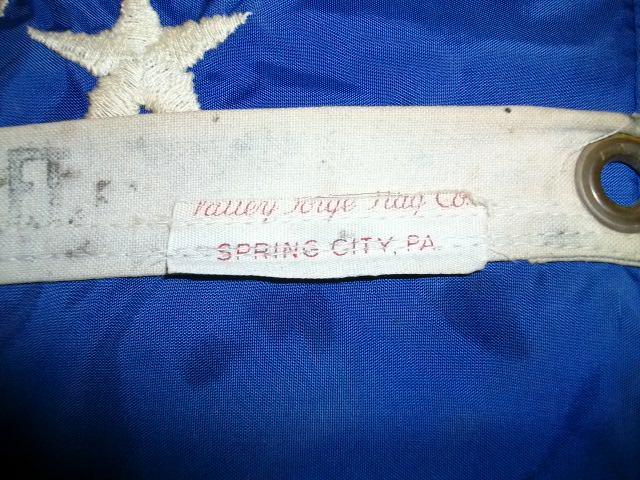 1940US NAVY FLAG 009