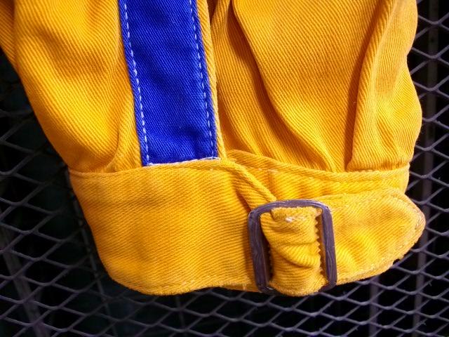 ベースボール黄 018