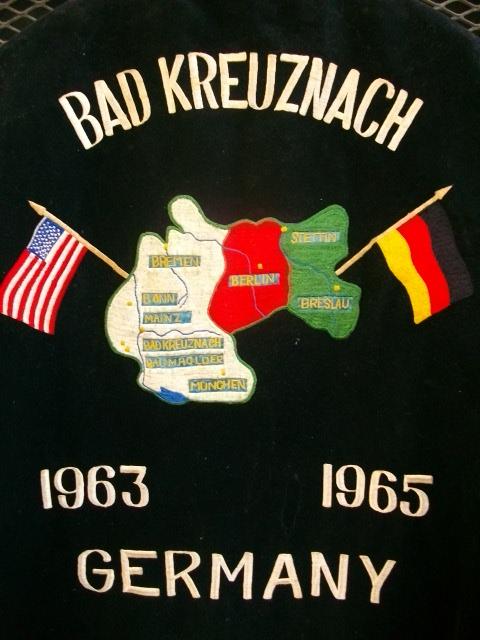 1960USARMYERDLPANTSGERMANYJACKET 008