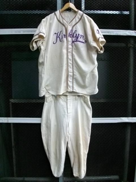 1950s ベースボール SETUP 003