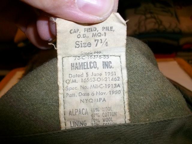 1940USARMYVESTCAP 019