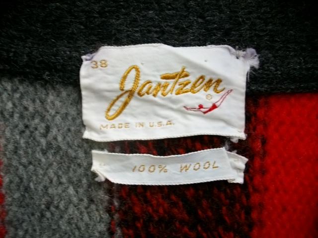 JANTZEN MICKEY MOUSE 006