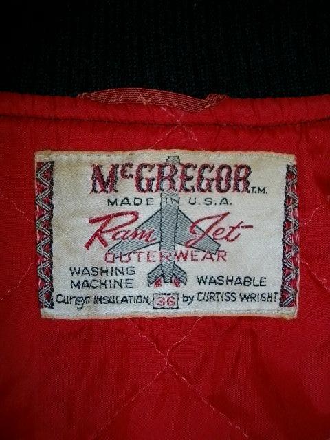 mcgregor mcgregor 010