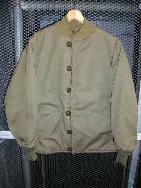 cardigan pile jacket 003