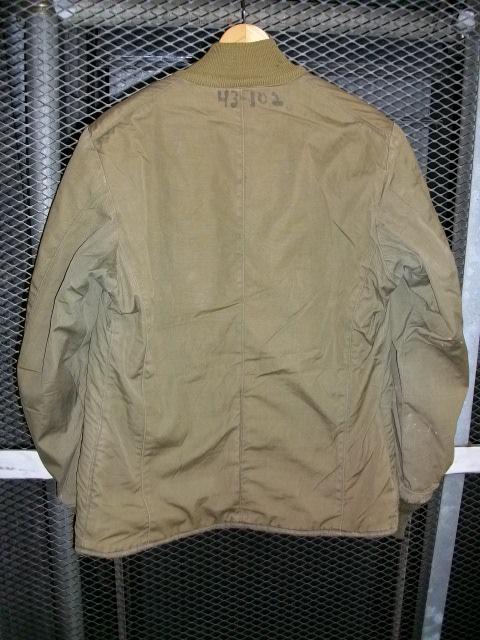 cardigan pile jacket 004