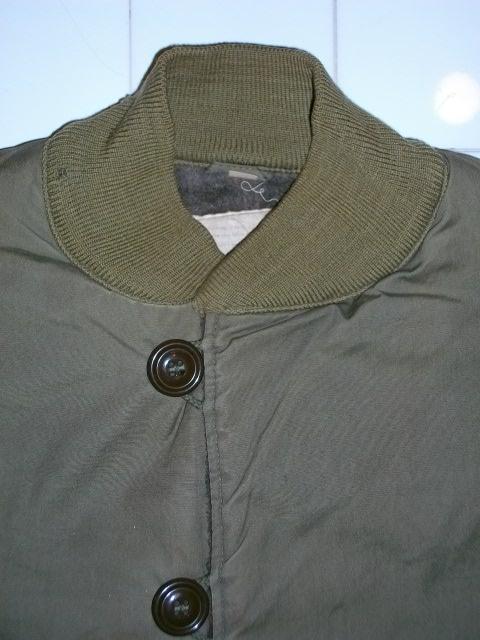 cardigan pile jacket 010