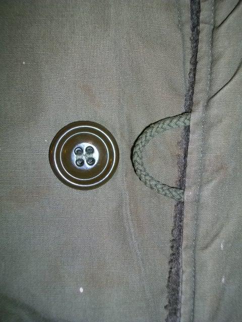 cardigan pile jacket 012