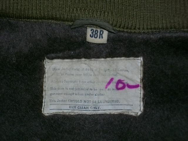 cardigan pile jacket 015