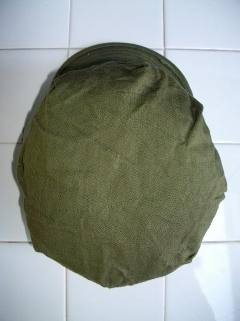 duffle coat 1st army cap 013