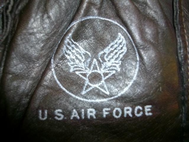 USAIRFORCEE-1 001