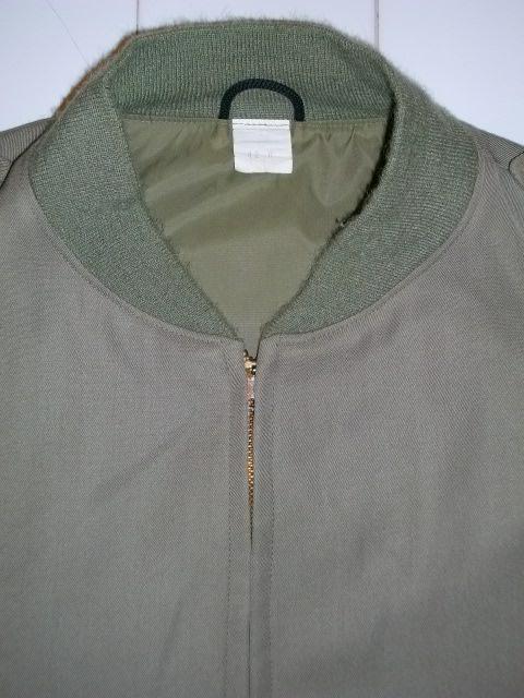 us air force sample knit 010