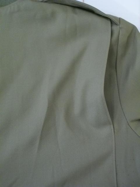 us air force sample knit 018
