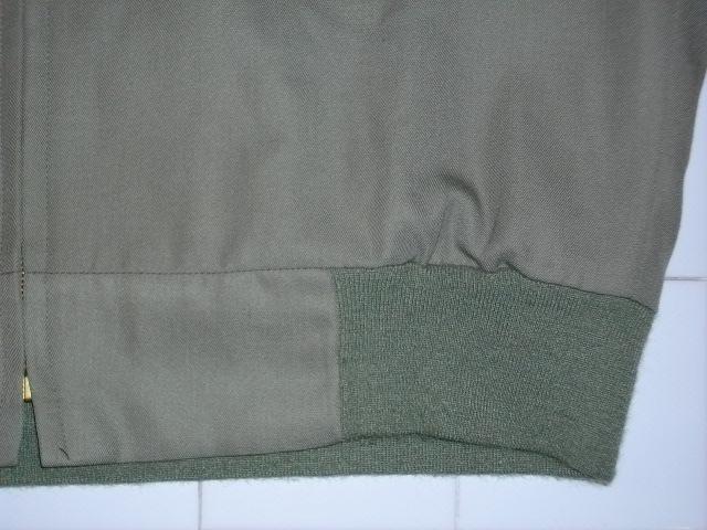 us air force sample knit 013