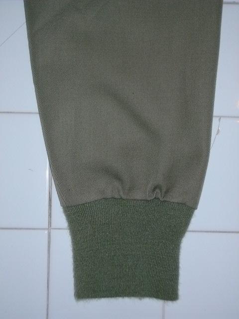 us air force sample knit 021