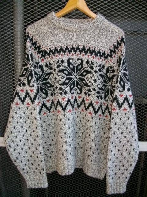 us air force sample knit 004