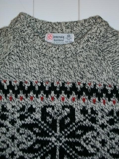 us air force sample knit 029