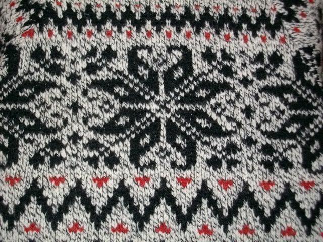 us air force sample knit 030
