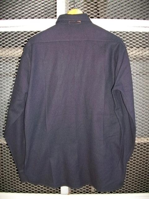 USNAVYCPOシャツ 002