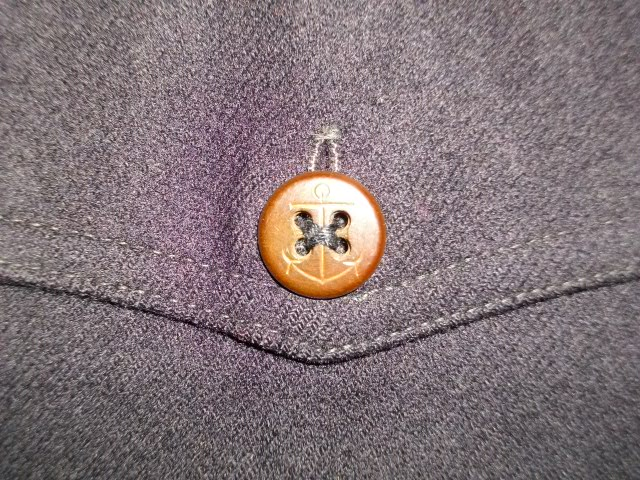 USNAVYCPOシャツ 012