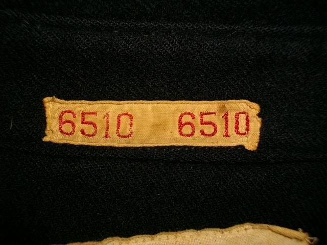 USNAVYCPOシャツ 005