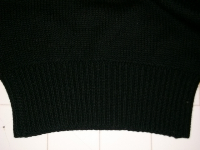double knit 013