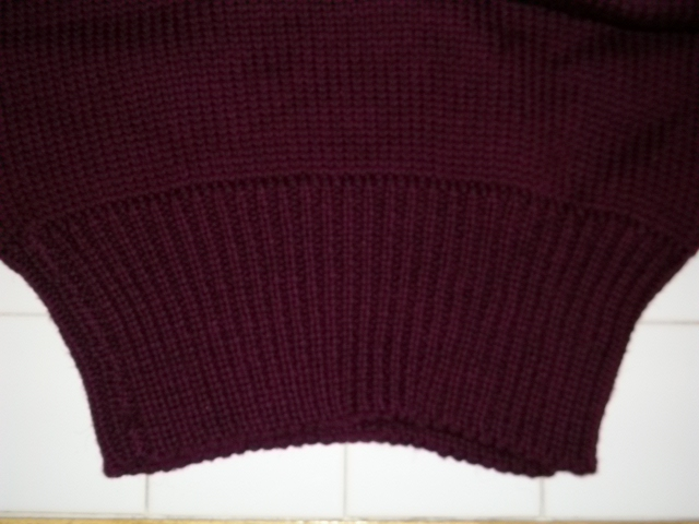 double knit 026