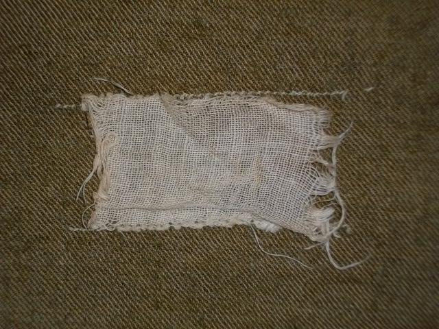 cpo 刺繍 army wool 038