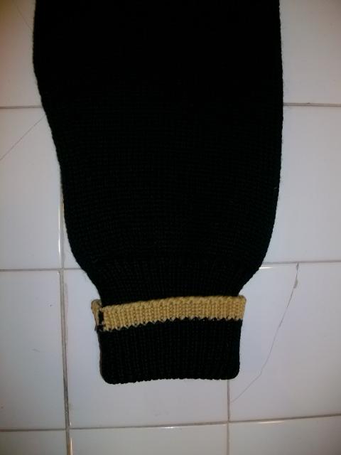 filson vest lettered 020