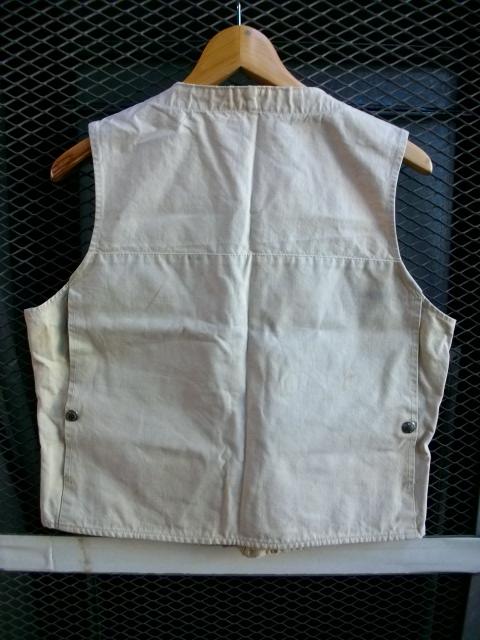 filson vest lettered 002