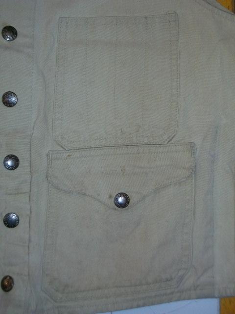 filson vest lettered 008