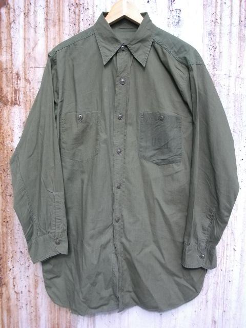 USNAVYODシャツ 001