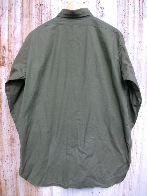 USNAVYODシャツ 003