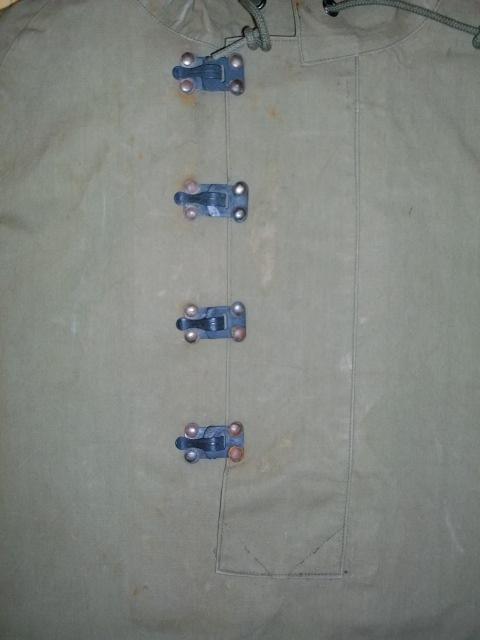 us army 5 button us deck parka 032