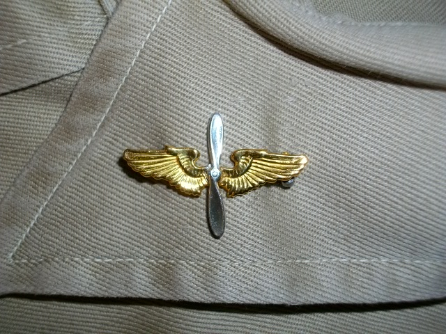 UAAF SHIRT NAVY RING 016