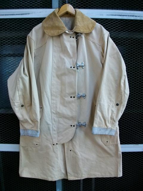 ウールスウェットシャツ 003