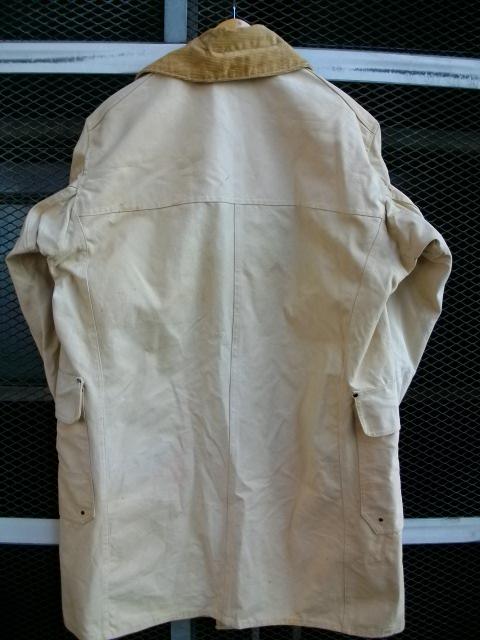 ウールスウェットシャツ 004