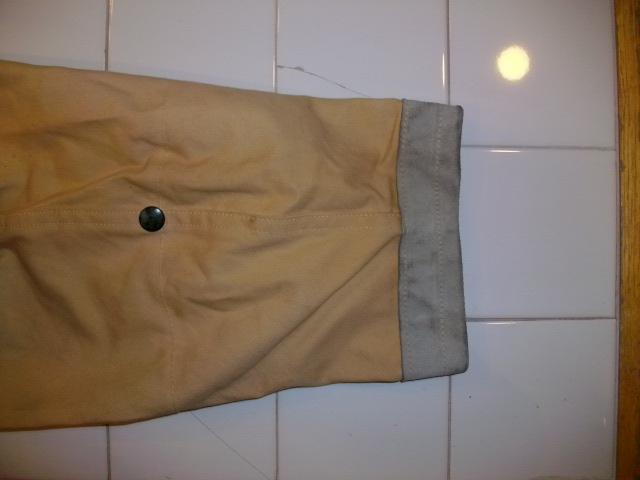 ウールスウェットシャツ 020