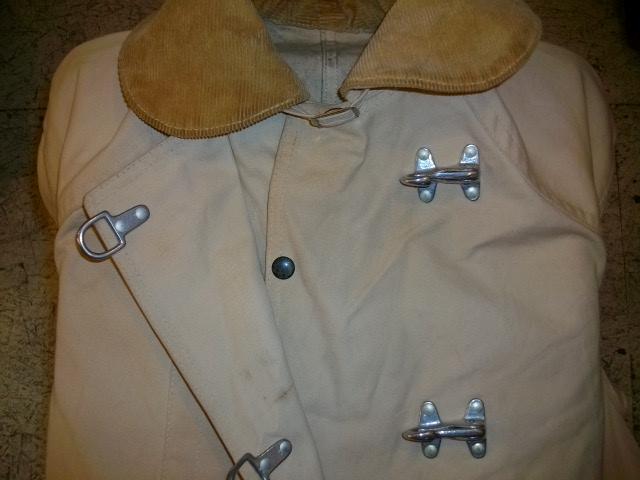 ウールスウェットシャツ 021