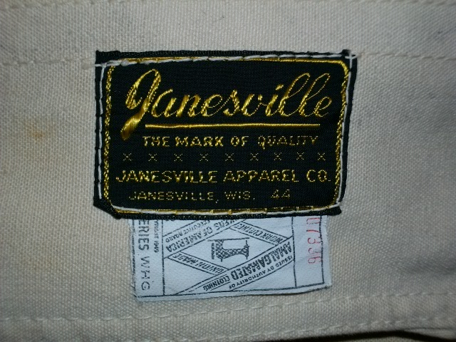 ウールスウェットシャツ 022